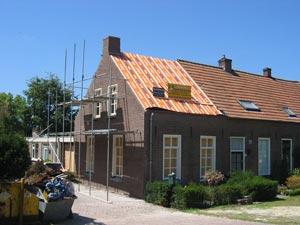 Renovatie Beek en Donk